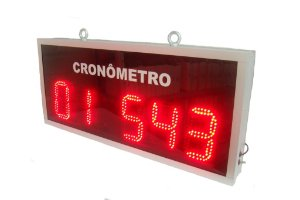 Cronômetro Digital CP716-001
