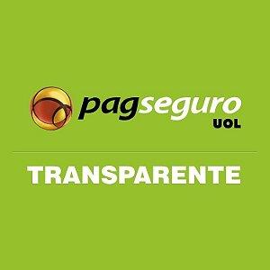 PagSeguro - Transparente