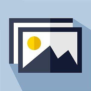 Efeito Mouseover no produto, com segunda imagem do produto