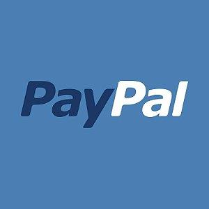 Paypal - Transparente