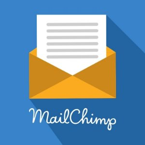 Campo Newsletter integrado com Mailchimp