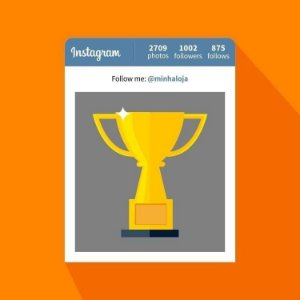 Widget Instagram