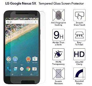 Película de Vidro Nexus 5X