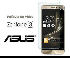 Película de Vidro para Zenfone 3