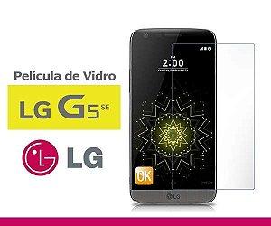 Película de Vidro LG G5 SE