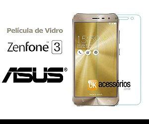 Película de Vidro para Zenfone 3 (5.5 Polegadas)