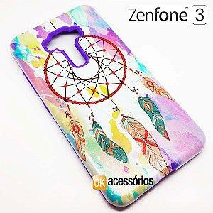 Capa Zenfone 3 Filtro dos Sonhos