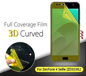 Película Gel Edge Shield Asus Zenfone 4 Selfie Zd553kl