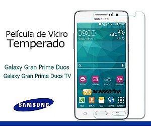 Película de Vidro para Galaxy Gran Prime Duos.
