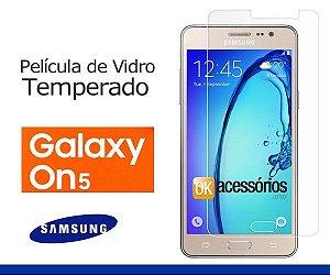 Película de Vidro para Galaxy On5