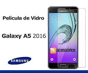 Película de Vidro para Galaxy A5 2016