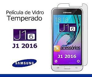 Película de Vidro para Galaxy J1 2016 Duos