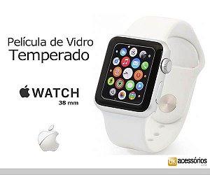 Película de Vidro para Apple Watch - 38 mm