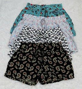 Shorts summer, colors, tam. 38