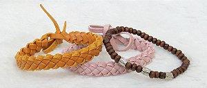 Conjunto de pulseiras aloha, 3 peças, II