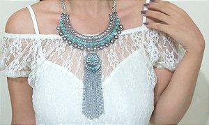 Maxicolar new collection, areta, turquesa