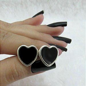 Brinco cute, love, black, new collection - JL4KXXCGC