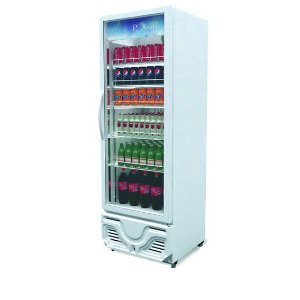 Expositor Vertical VISA COOLER 405 – Polar