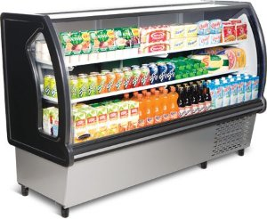Balcão Refrigerado BRC 120 - conservex