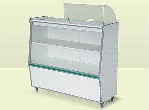 Balcão caixa / Expositor ArmCX 120 - Artlux