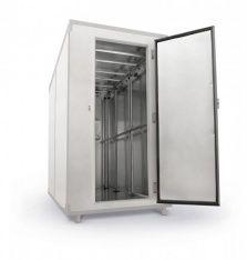 Câmara Fria Inox para Resfriados MCI 4.000 Litros Refrimate