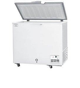 Freezer Horizontal T/ cega Dupla Ação 311lts - Fricon