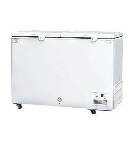 Freezer Horizontal T/ cega Dupla Ação 411Lts -  Fricon