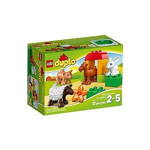 10522 LEGO DUPLO  Animais Da Fazenda