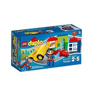 10543 LEGO DUPLO  Superman em Missão de Resgate
