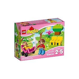 10585 LEGO DUPLO  Mamae e bebê