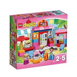 10587 LEGO DUPLO  Café