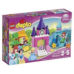 10596 LEGO DUPLO  Coleção Disney Princess