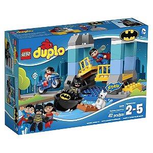 10599 LEGO DUPLO  A Aventura de Batman