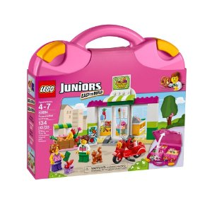 10684 LEGO JUNIORS  Mala de Supermercado