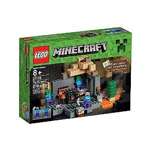 21119 LEGO MINECRAFT  A Masmorra