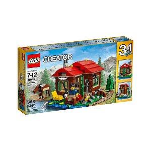 31048 LEGO CREATOR  Casa do Lago