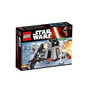 75132 LEGO STAR WARS  Pack de Combate da Primeira Ordem