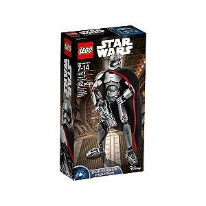 75118 LEGO STAR WARS  Capitão Phasma