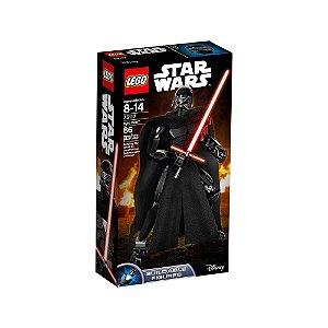 75117 LEGO STAR WARS  Kylo Ren