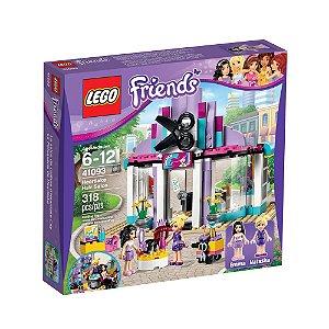 41093 LEGO FRIENDS  O Salão de Beleza de Heartlake