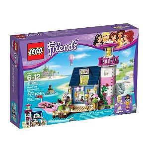 41094 LEGO FRIENDS  O Farol de Heartlake