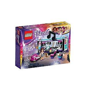41103 LEGO FRIENDS  O Estúdio de Gravação da Pop Star