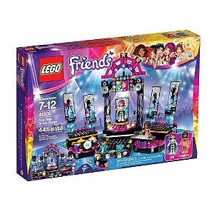 41105 LEGO FRIENDS  O Palco de Espetáculos da Pop Star