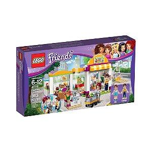 41118 LEGO FRIENDS  O Supermercado de Heartlake