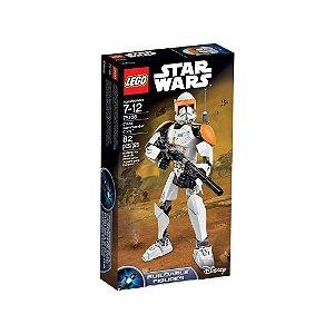 75108 LEGO STAR WARS  Comander Cody