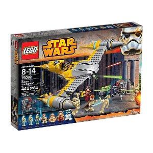 75092 LEGO STAR WARS  Caça Estrelar de Naboo