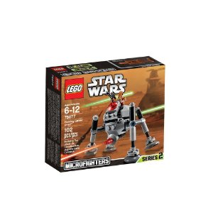 75077 LEGO STAR WARS  Homing Spider Droid
