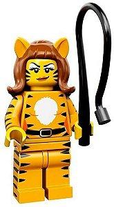 71010 LEGO MINIFIGURES  Series 14 Tigresa