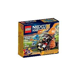 70311 LEGO NEXO KNIGHTS  Catapulta do Caos