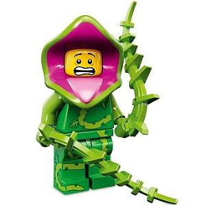 71010 LEGO MINIFIGURES  Series 14 Planta Carnívora